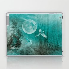 FOREST DREAMING Laptop & iPad Skin