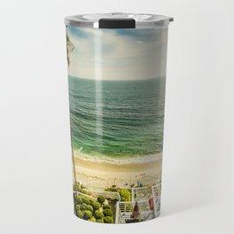 Fun Summer 5530 Laguna Beach Travel Mug