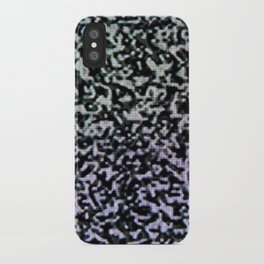 dead channel iPhone Case