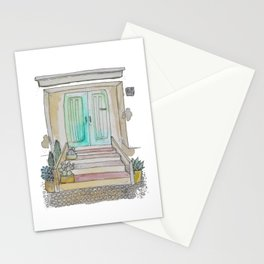 Little Italian House Stationery Cards