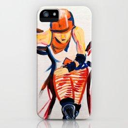 Break iPhone Case