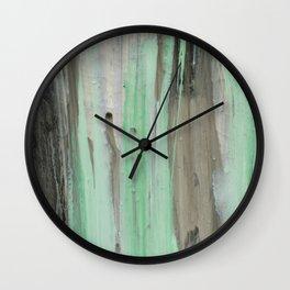Abstractions Series 005 Wall Clock