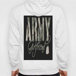 Army Girlfriend Hoody