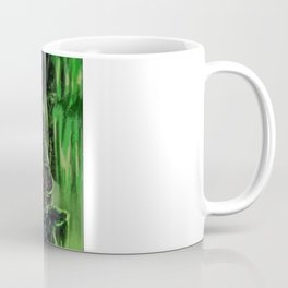 The Hybrid Wings Coffee Mug