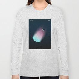 108 - Space Oddity Long Sleeve T-shirt