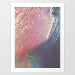 CLIDRO Art Print