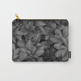 Ground Cover, Low Key Carry-All Pouch