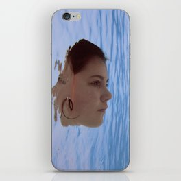 Immersed V iPhone Skin