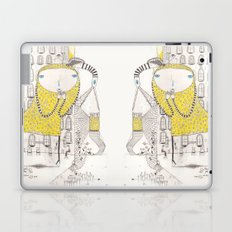 Create a New World Laptop & iPad Skin