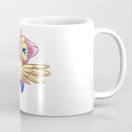 Flutter Bi Pride Coffee Mug