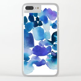 Even Keel Clear iPhone Case