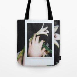 Fujifilm Flower Tote Bag