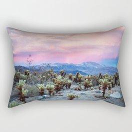 Desert Wonder Rectangular Pillow