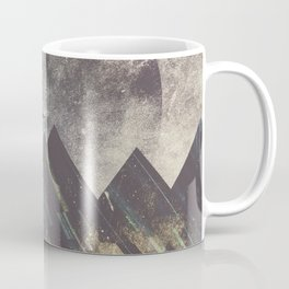 Sweet dreams mountain Coffee Mug
