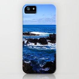 KEANAE iPhone Case
