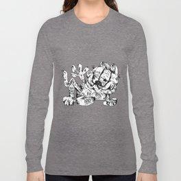 Fieldgar Long Sleeve T-shirt
