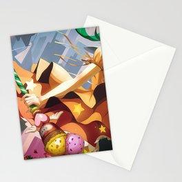 MONOGATARI Stationery Cards