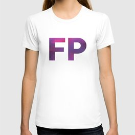 FALSE PERSPECTIV T-shirt