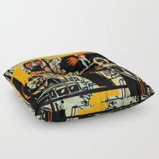 Freud III. Floor Pillow