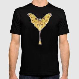 Comet moth (Argema mittrei) T-shirt