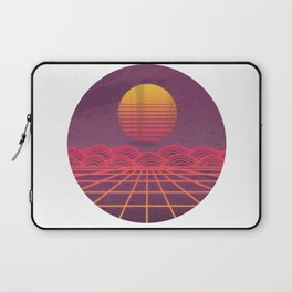 Neon Dream's  Laptop Sleeve