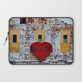 Buffalo Urban statement Laptop Sleeve