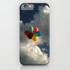Up Up and Away Slim Case iPhone 6s