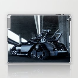 Maybach Exelero car Laptop & iPad Skin