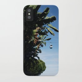 Into Paradise iPhone Case