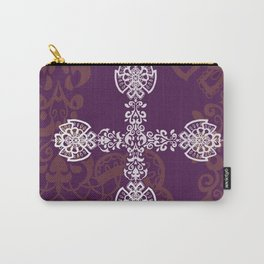 Repentance Carry-All Pouch
