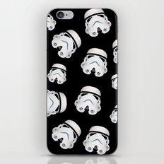 Stormtroopers iPhone & iPod Skin