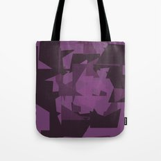 Amber Rose Tote Bag