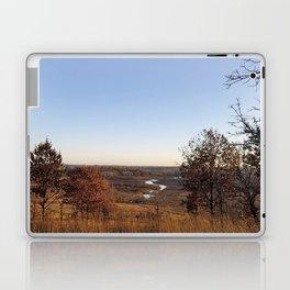 Pheasant Branch Creek and Conservancy Laptop & iPad Skin