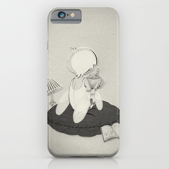 Introvertion iPhone & iPod Case