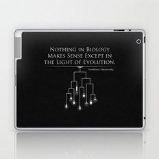 Light of Evolution Laptop & iPad Skin