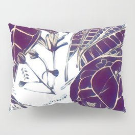 Nature's Dance Pillow Sham