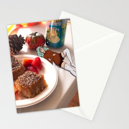 Thanksgiving Stationery Cards