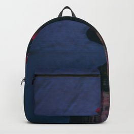 Dreaming of rain Backpack