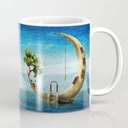 Home Sweet Moon Coffee Mug