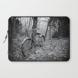 Ride if you dare Laptop Sleeve