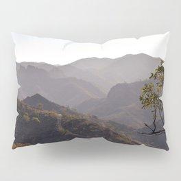 Arkaroola Outback Landscape Pillow Sham