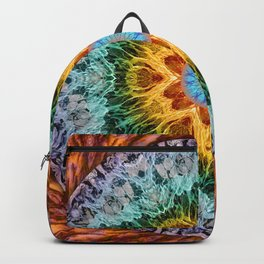 Sea of Tranquility Backpack