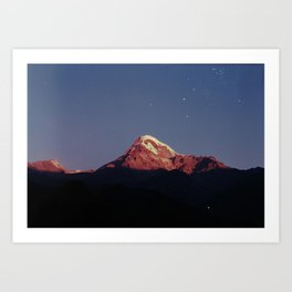 5047m Art Print