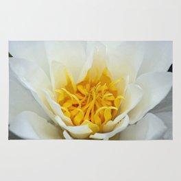 Lotus Heart Rug