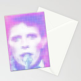 Drive-In Saturday Stationery Cards