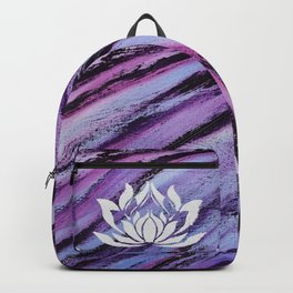 Wild Compassion Backpack