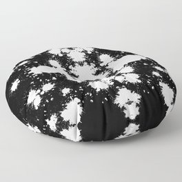 Rorsch 2 Floor Pillow