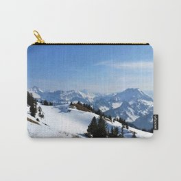 Winter Paradise in Austria Carry-All Pouch