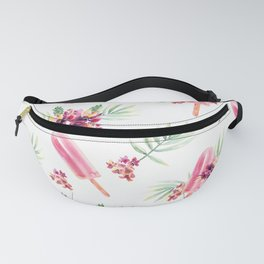 Tropical Chill Fanny Pack