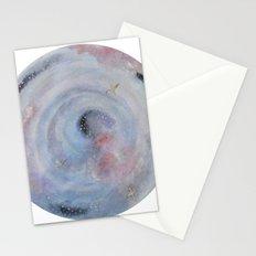 Galaxy I Stationery Cards
